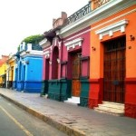 2. Barranco Lima Peru