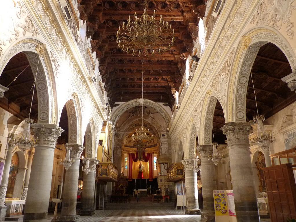 Alla scoperta del Duomo di Enna