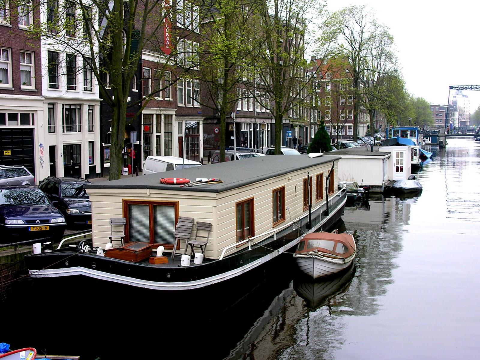 Costo boat hotel 1 notte Amsterdam