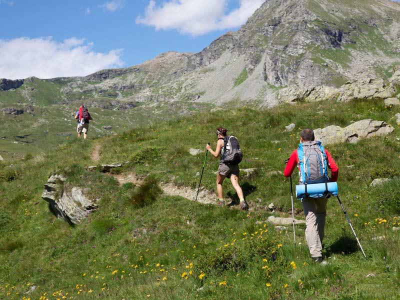 Migliori sentieri trekking in Puglia