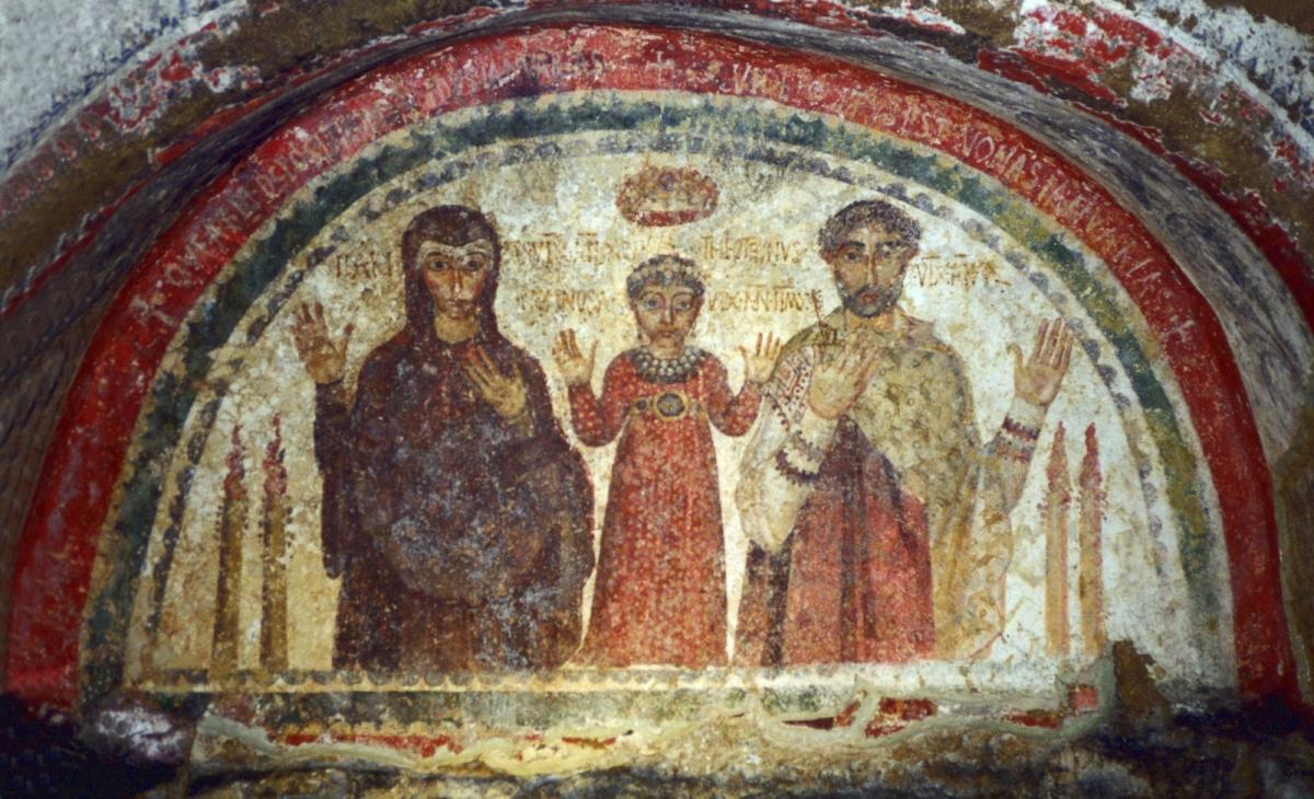 Come raggiungere le catacombe di San Gennaro a Napoli