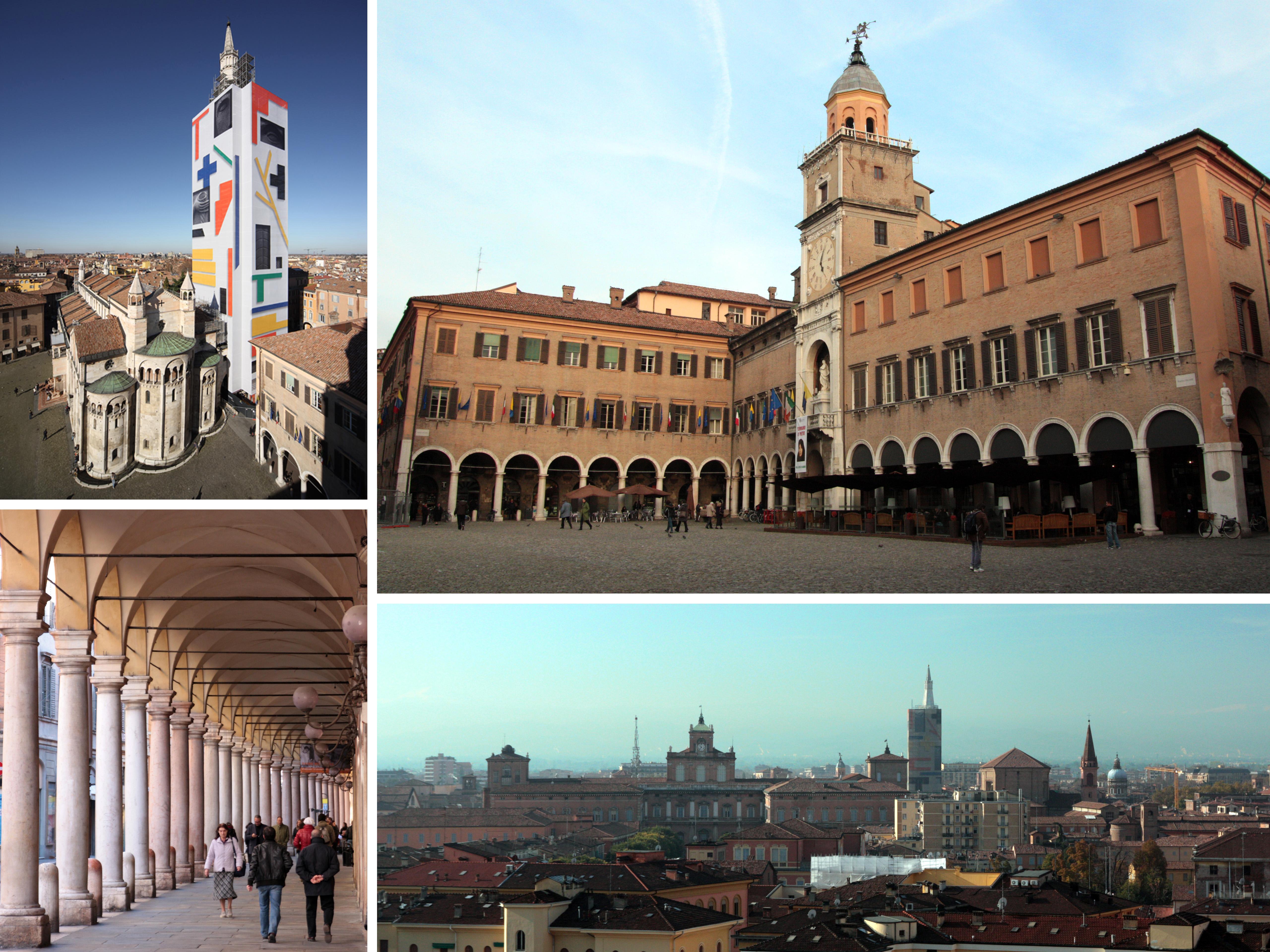 Migliori ristoranti di Modena
