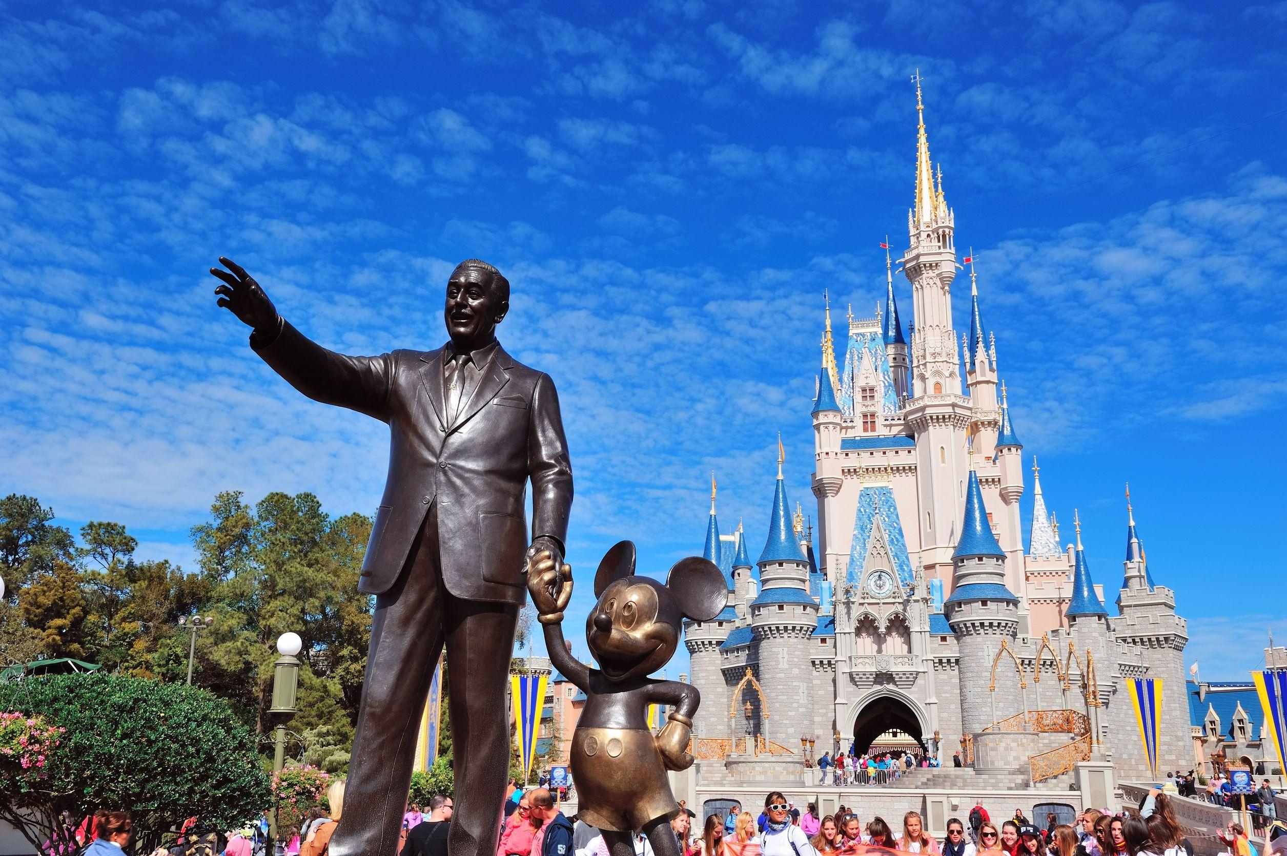 Migliori attrazioni Disneyworld Orlando