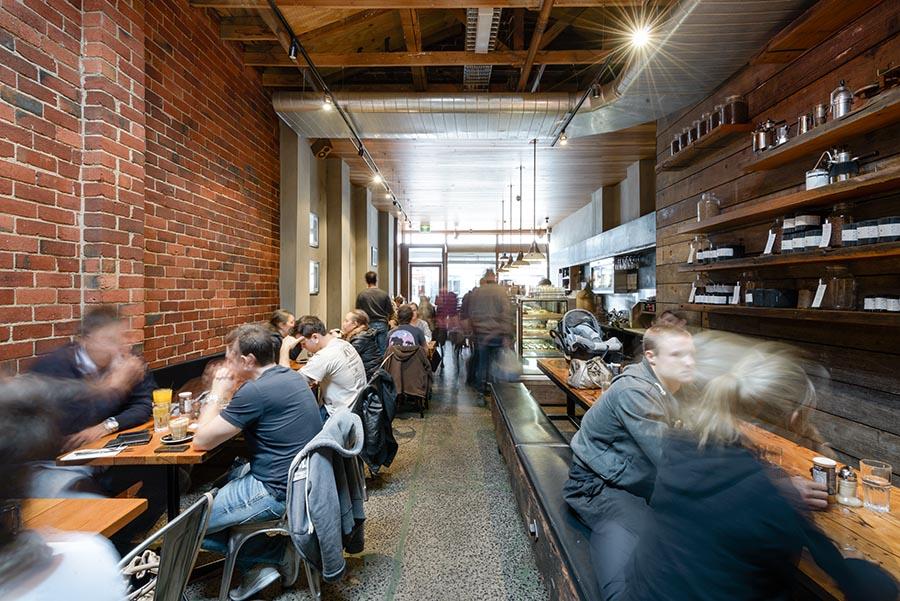 Dove fare colazione a Melbourne