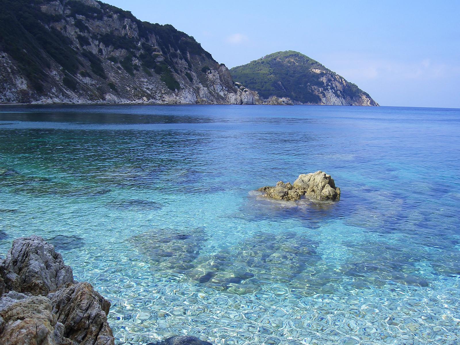 Meteo 10 agosto stelle cadenti Isola d'Elba