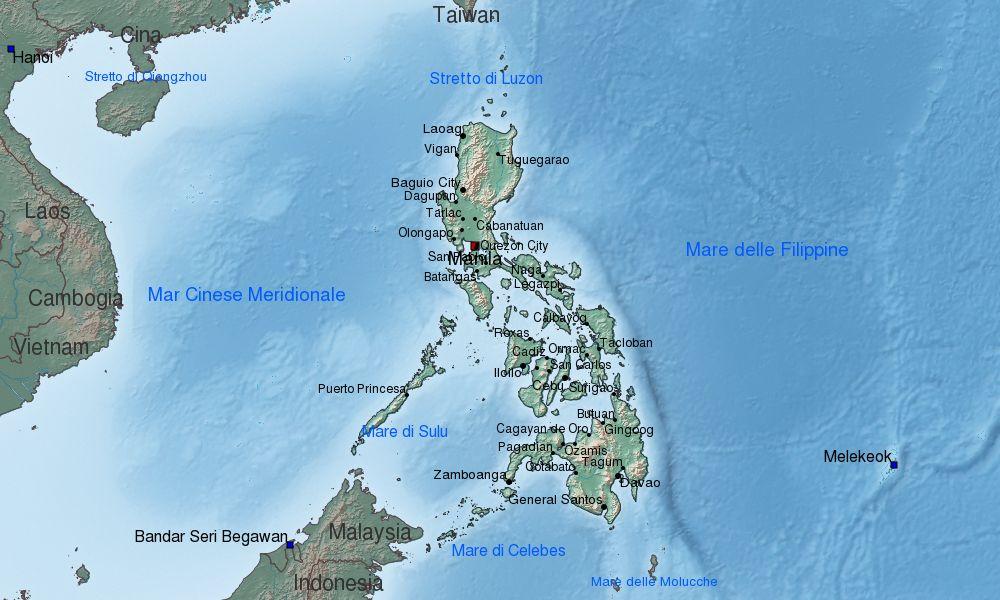 Filippine 1