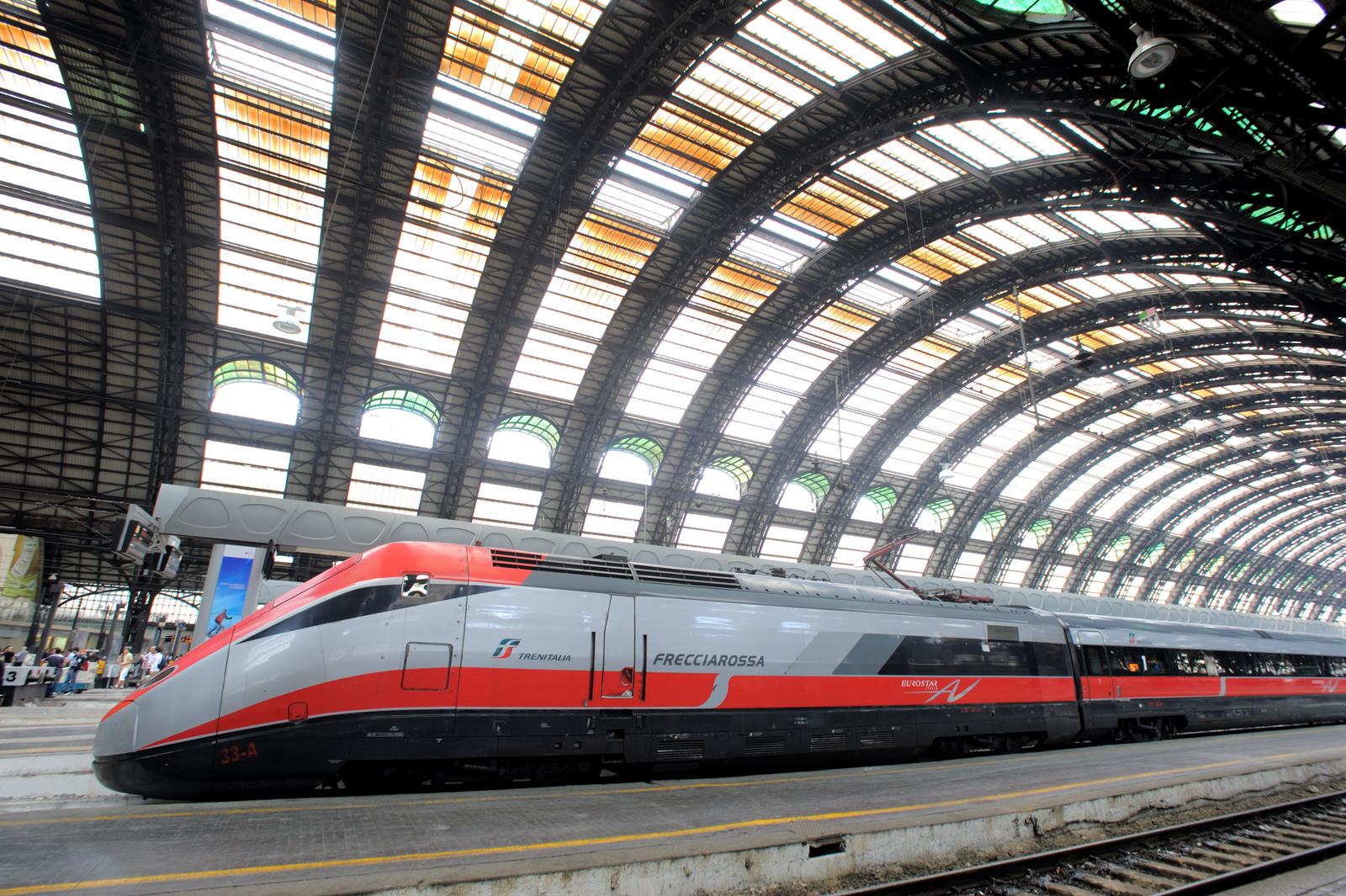 Come funziona promozione Passaparola Trenitalia