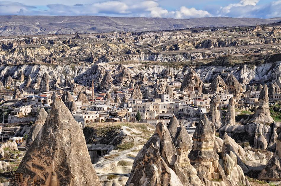 Image result for turchia cosa vedere