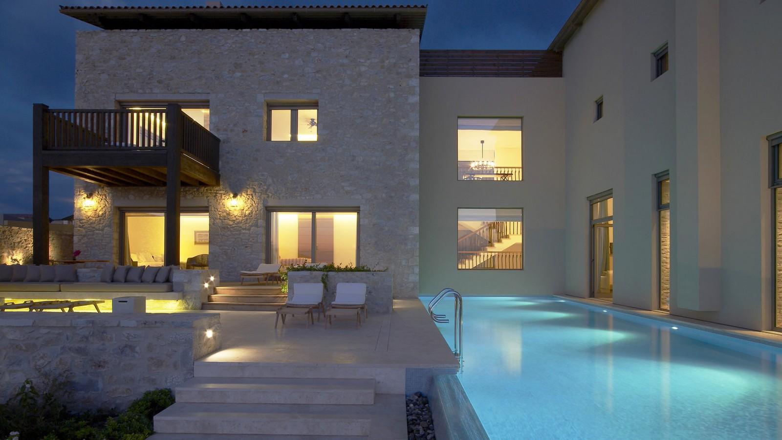 Royal Villa Atene, prezzo camera hotel più costoso mondo