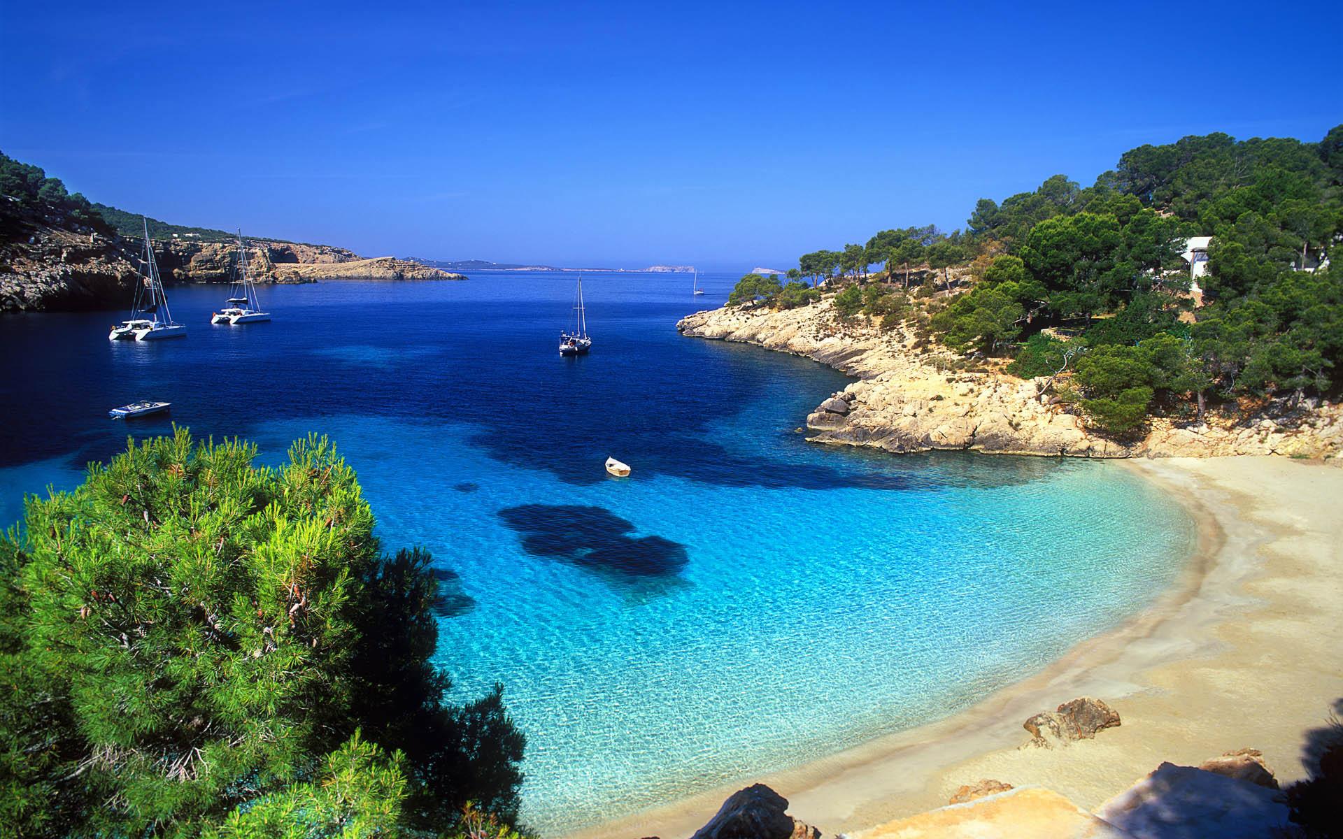Ibiza a settembre, cosa fare