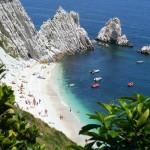 Spiagge libere Ancona