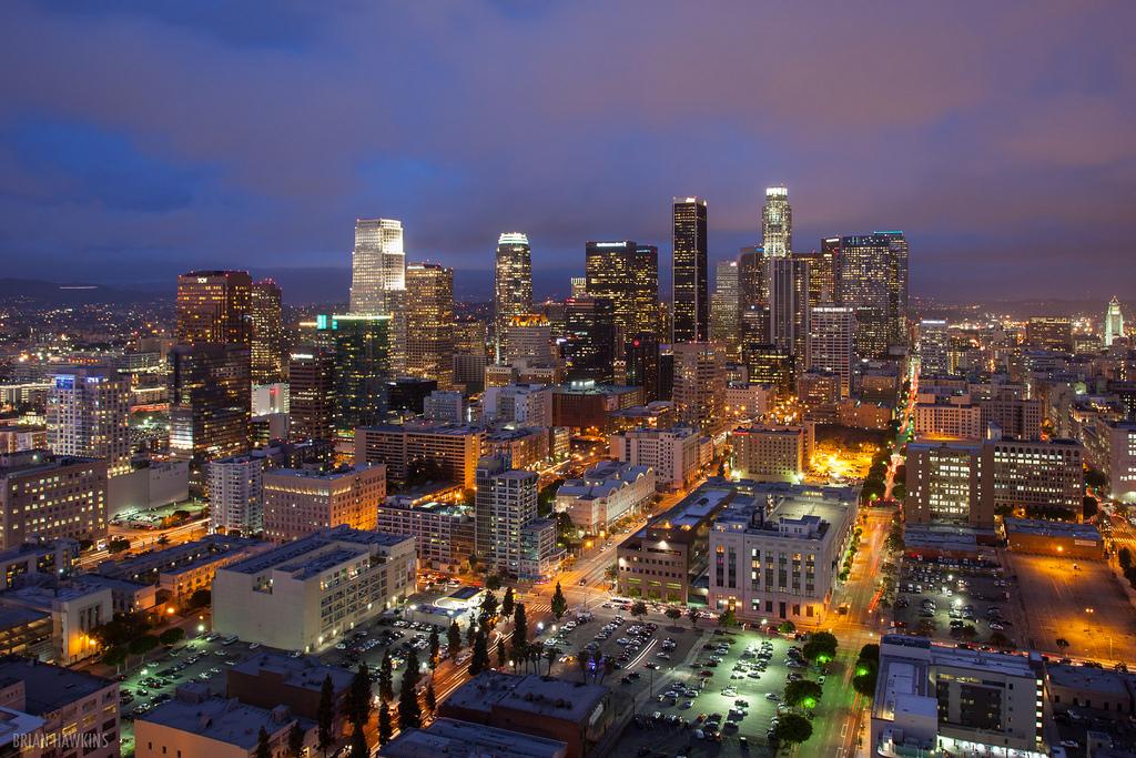 10 cose da vedere a Los Angeles