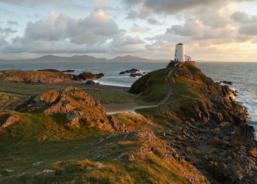 Nome di paese più lungo del mondo, nell isola Galles Anglessey