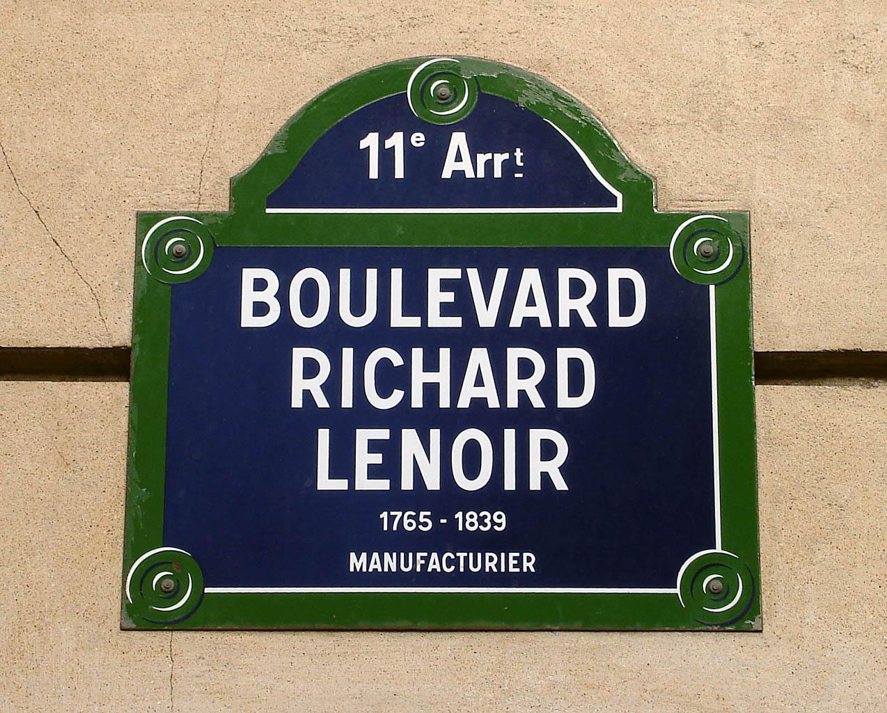 Tour del Commissario Maigret a Parigi