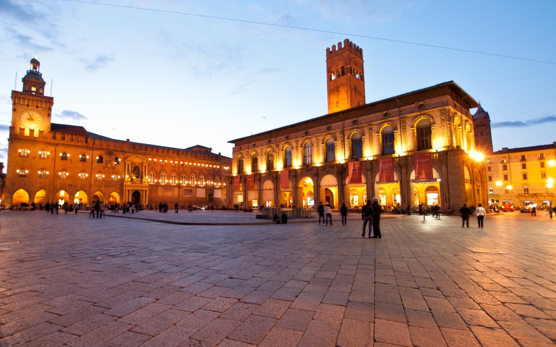 Cosa fare a Bologna da soli
