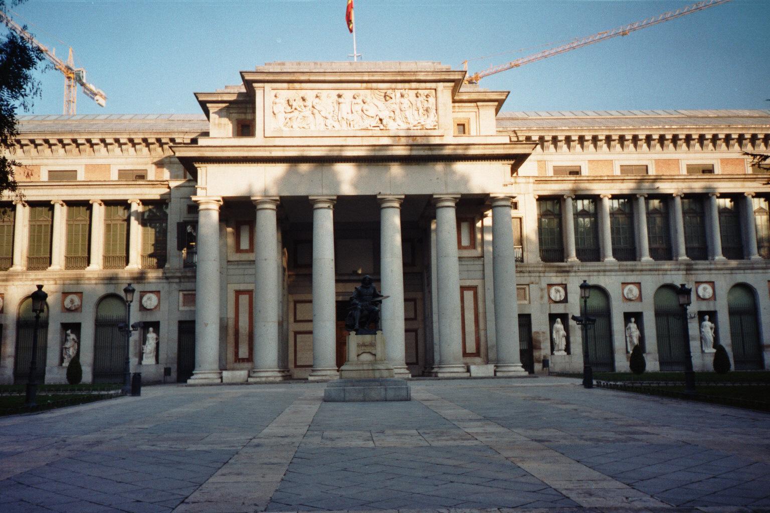 Prado Museum Madrid 2