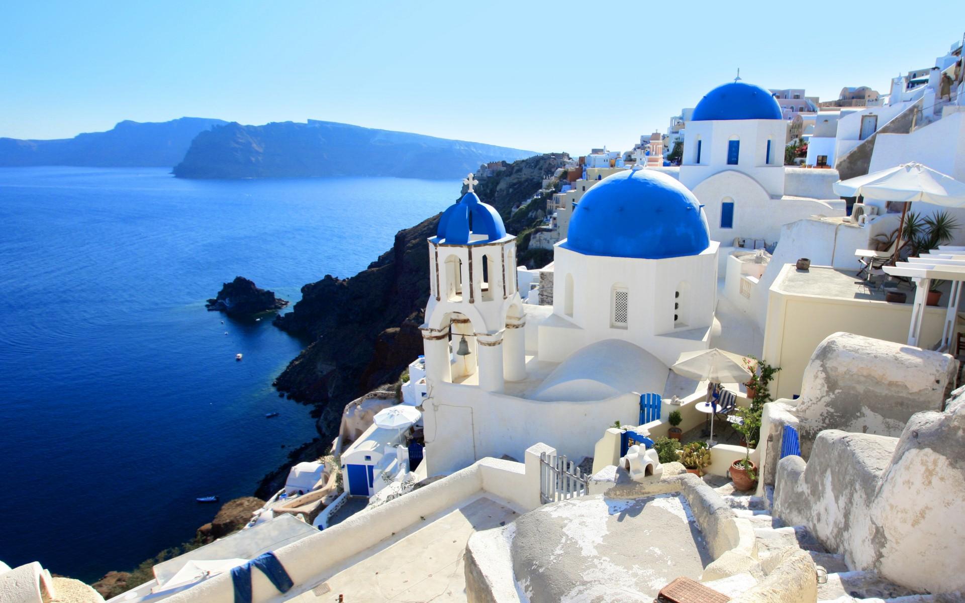 Classifica migliori ostelli economici Santorini - Viaggiamo