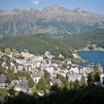 Cosa fare a Saint Moritz in estate