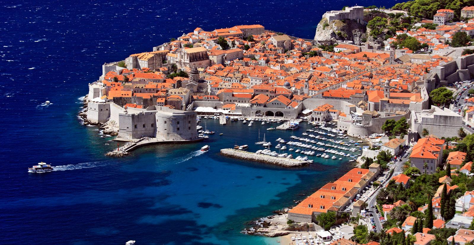 Cosa fare a Dubrovnik