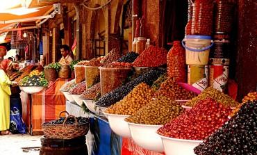 Quali souvenir comprare a Rabat