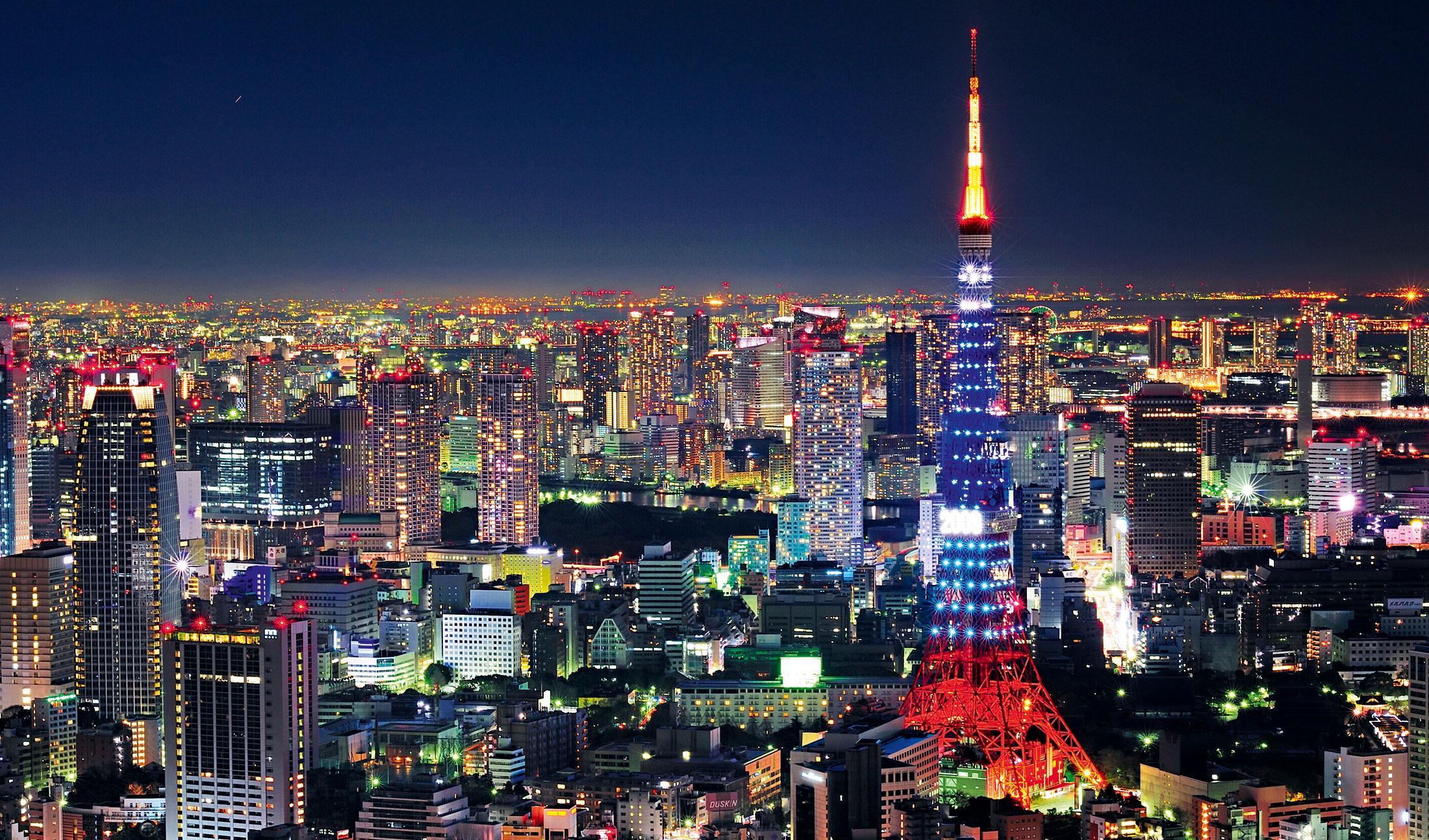 Che cosa vedere a Tokyo