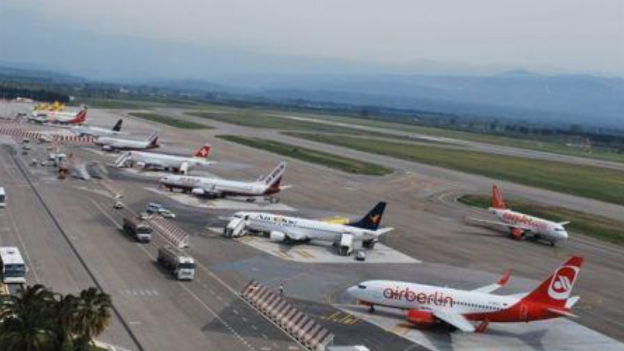 Classifica aeroporti più pericolosi al mondo