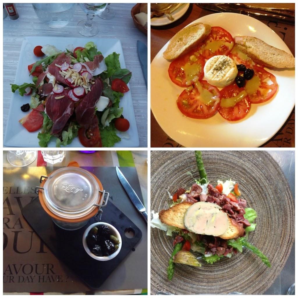 Itinerario gourmet in Provenza