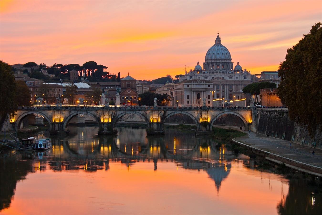 Cinque esperienze da fare assolutamente a Roma