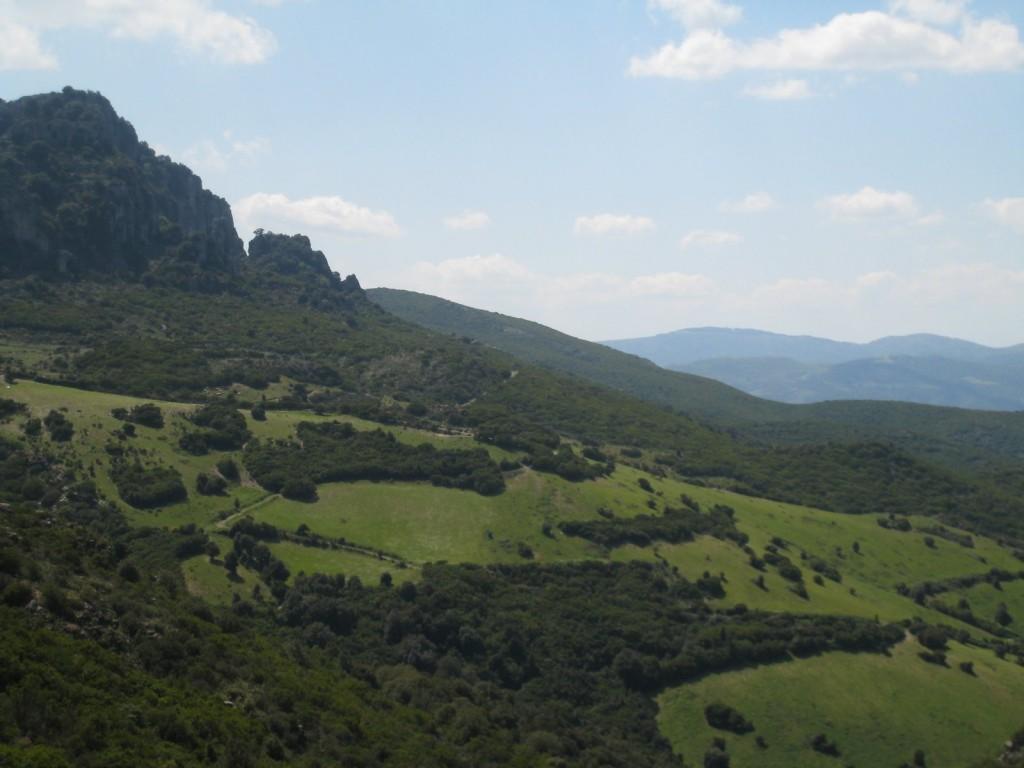 Alla scoperta della Barbagia in Sardegna