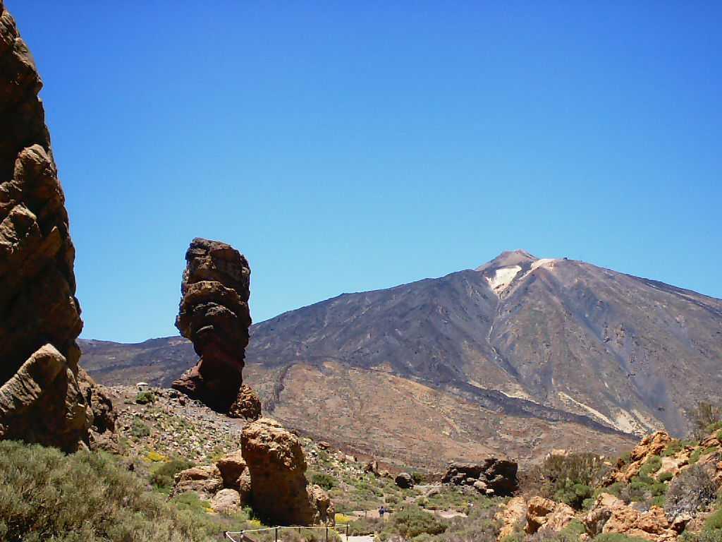 Cosa fare a Tenerife in Settembre