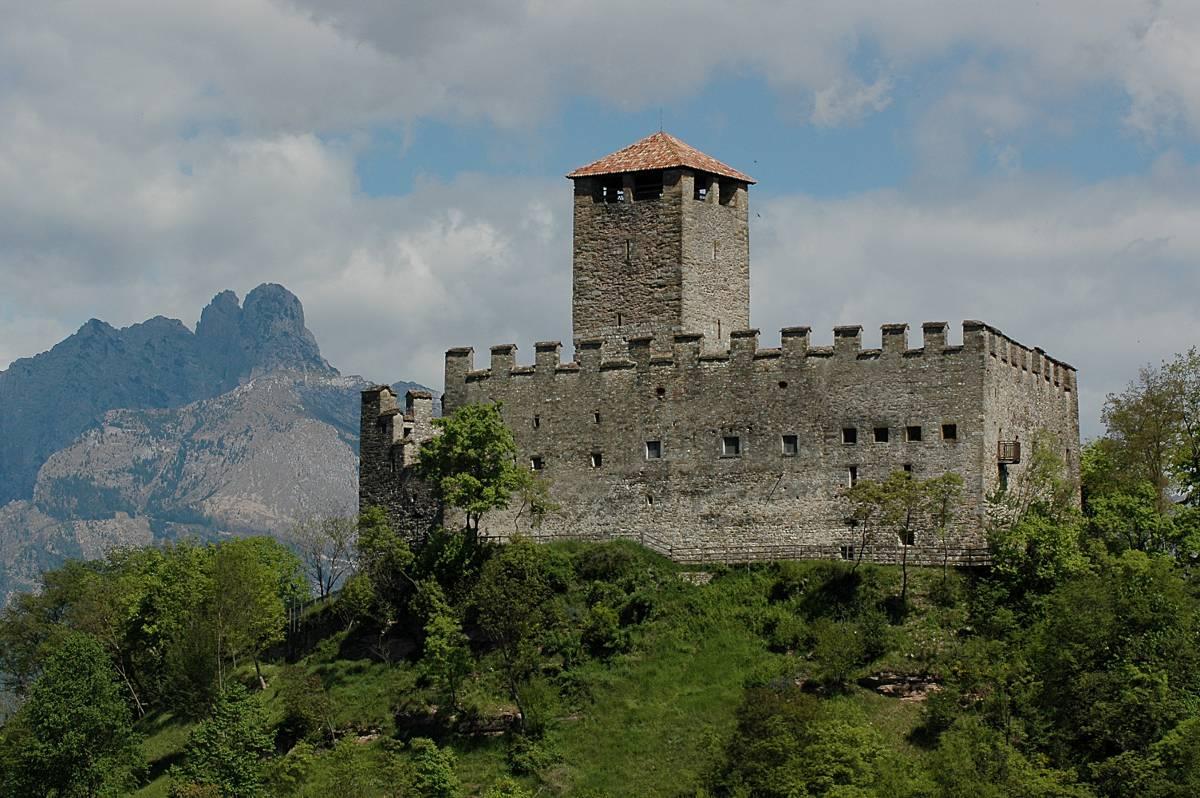 castello di zumelle1
