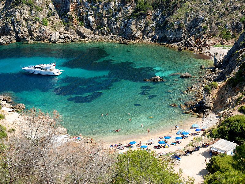 Classifica spiagge più belle d'Europa