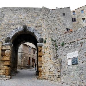 La Porta all'Arco