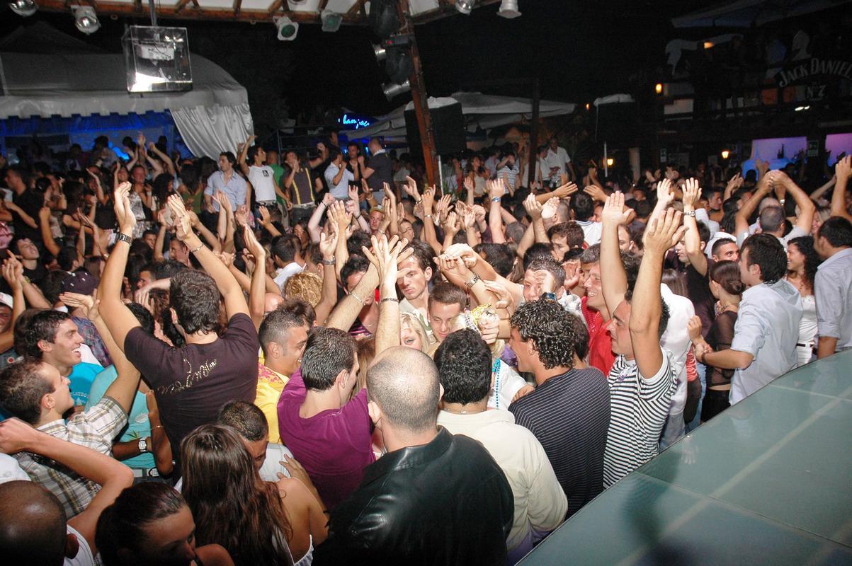Migliori discoteche di Catania