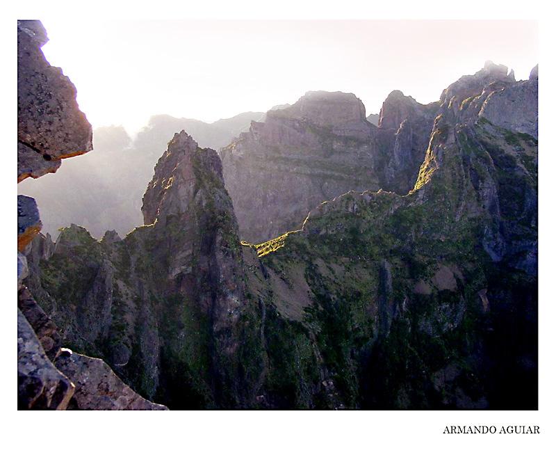 Quante ore camminata Pico Ruivo, Funchal
