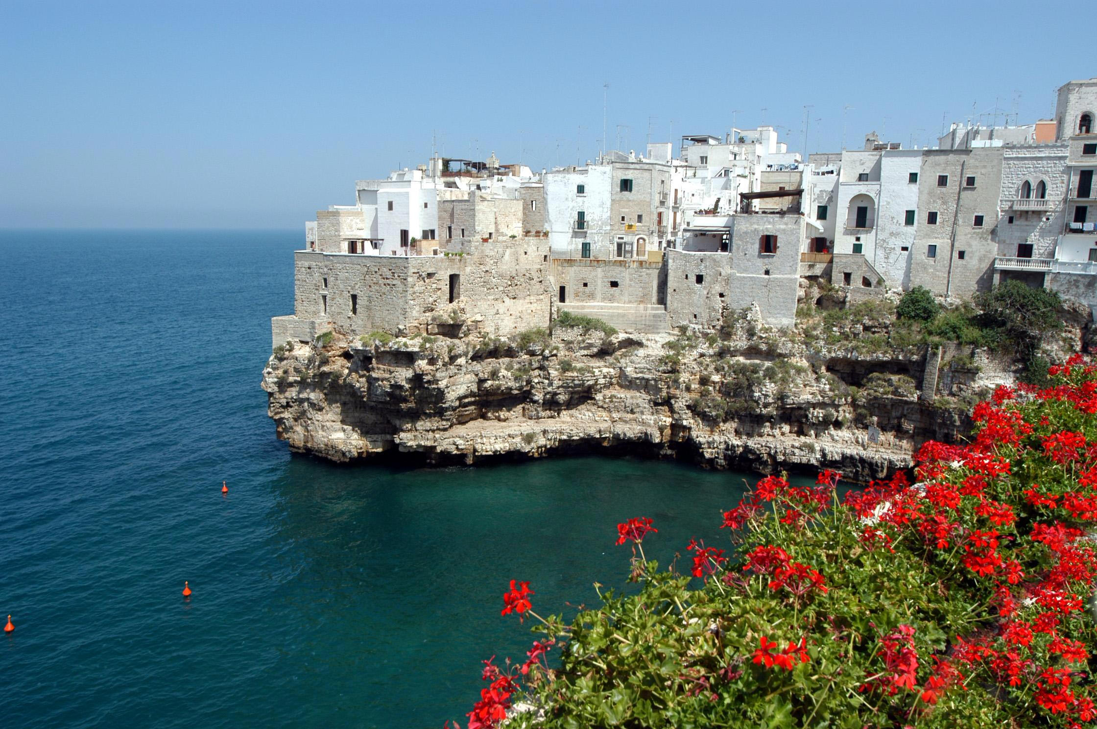 Quali sono i migliori resort della Puglia?