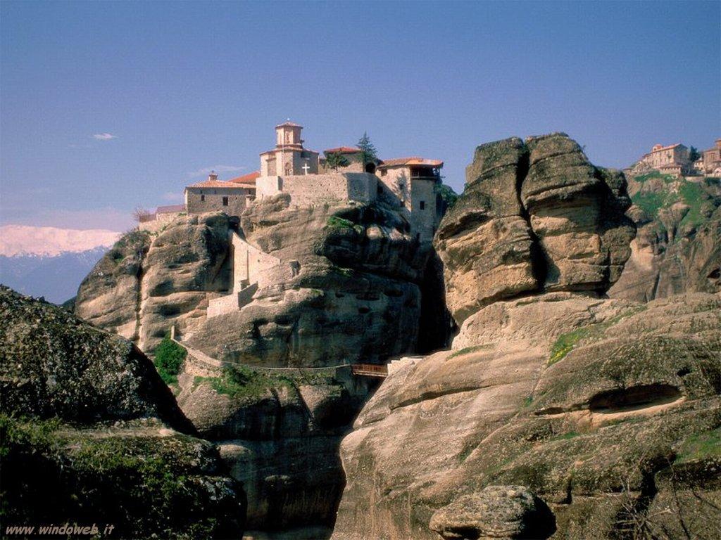 foto grecia 004 monastero Meteora5