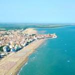 Come raggiungere spiaggia Brussa di Caorle, Veneto