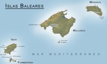 Orari e prezzi battello Palma de Mallorca - Ibiza