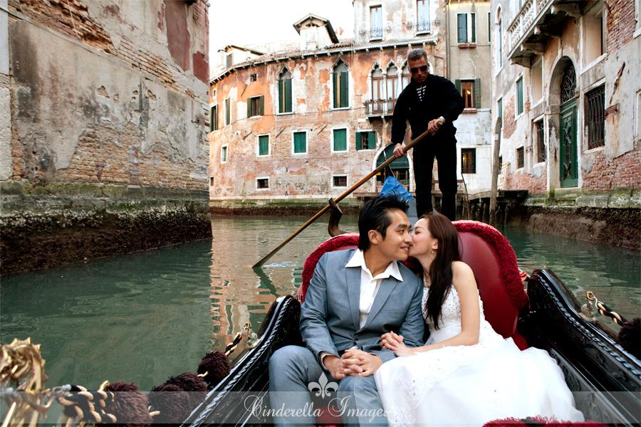 Costo matrimonio a Venezia