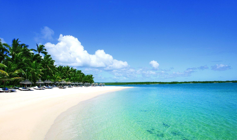 Perché andare a settembre alle Mauritius