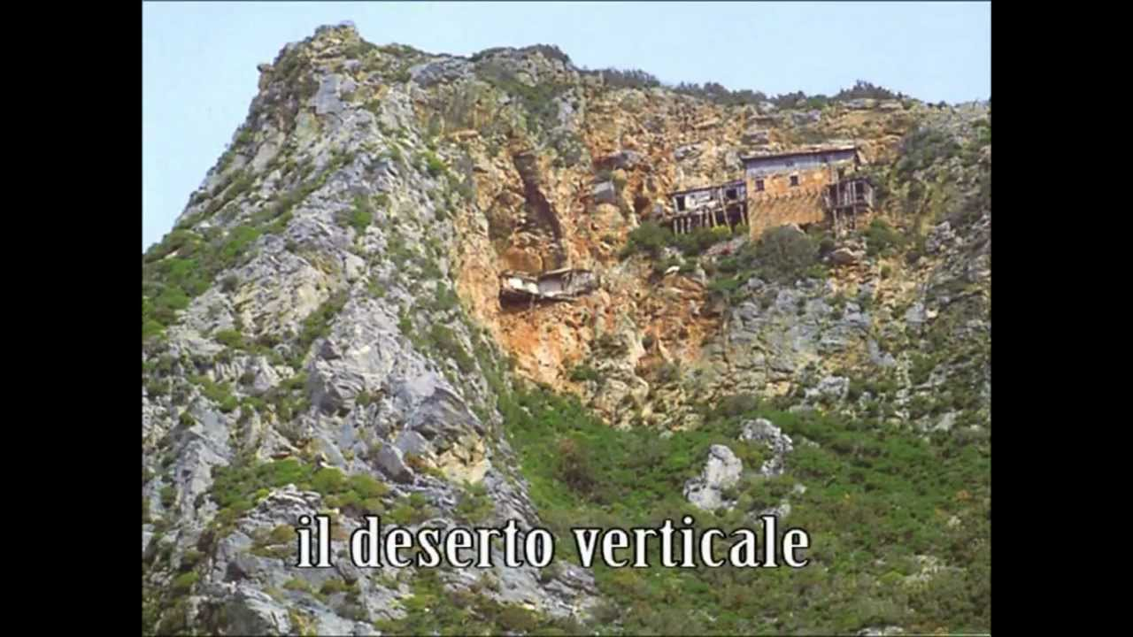 Alla scoperta dei monasteri del Monte Athos