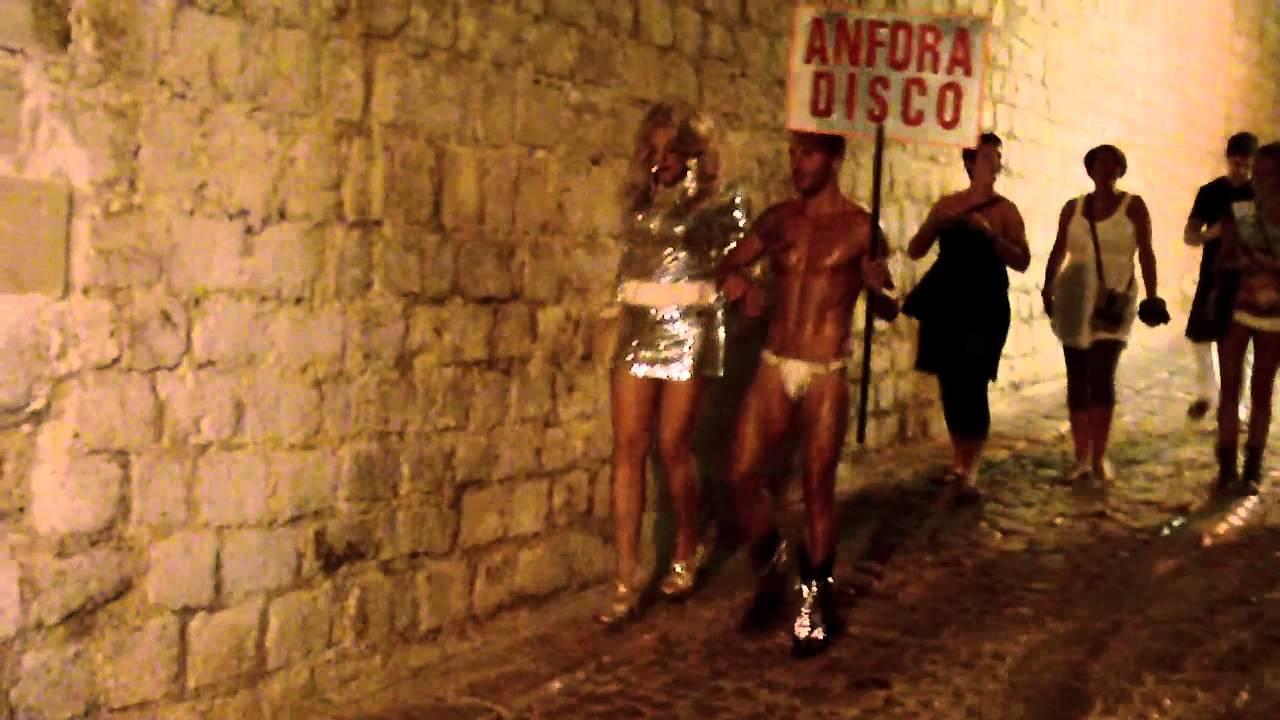 Prezzi ingresso discoteca Anfora, Ibiza