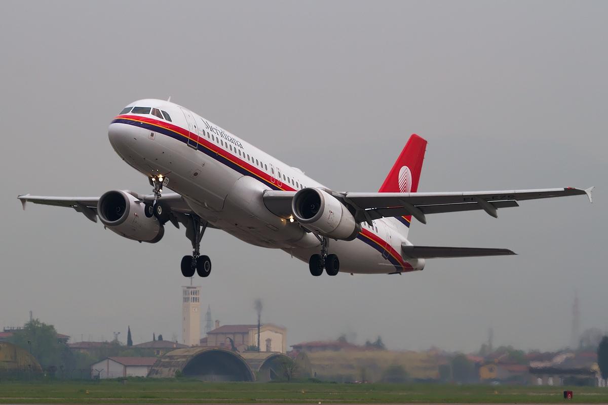 Come regalare biglietto aereo Meridiana