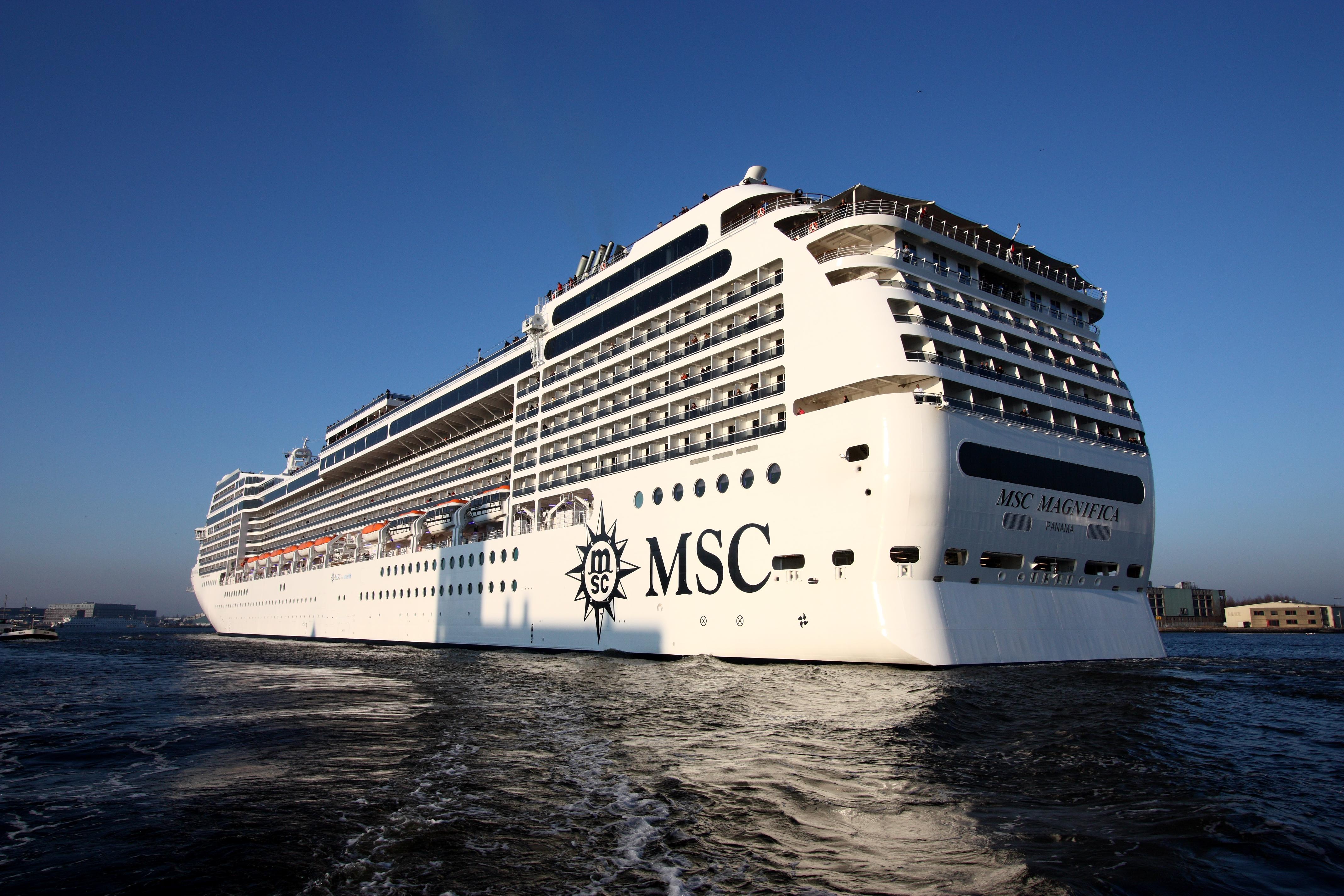 MSC Crociere: scopri il Mediterraneo ad Agosto
