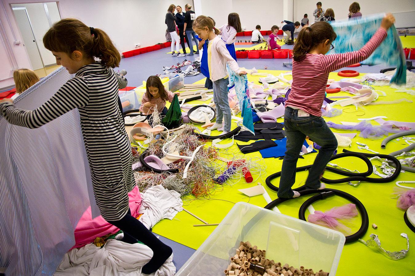 MUBA Museo dei Bambini di Milano, orari e prezzi