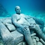 musa museo subacqueo dell'arte