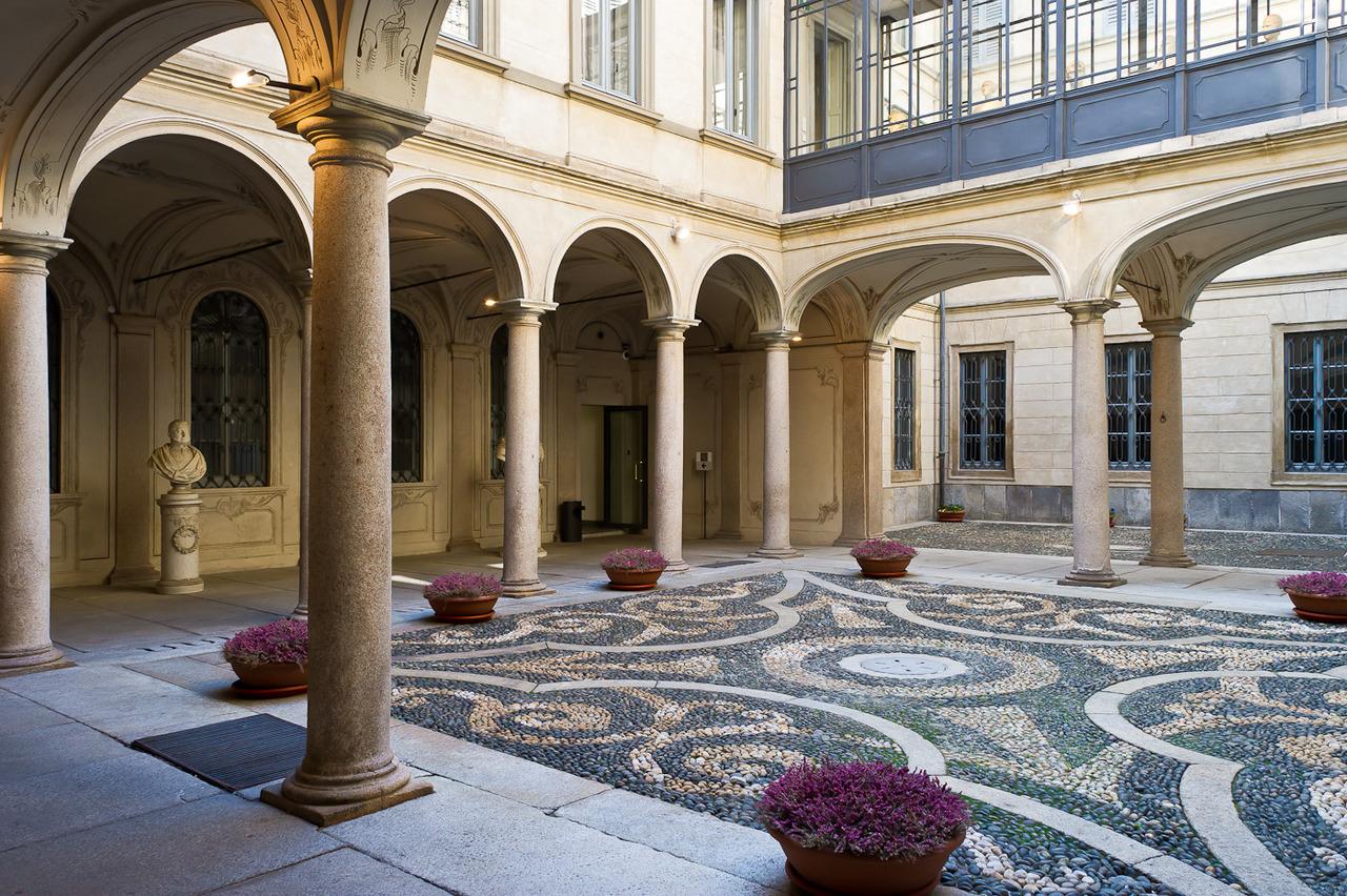 Come arrivare a Palazzo Morando a Milano