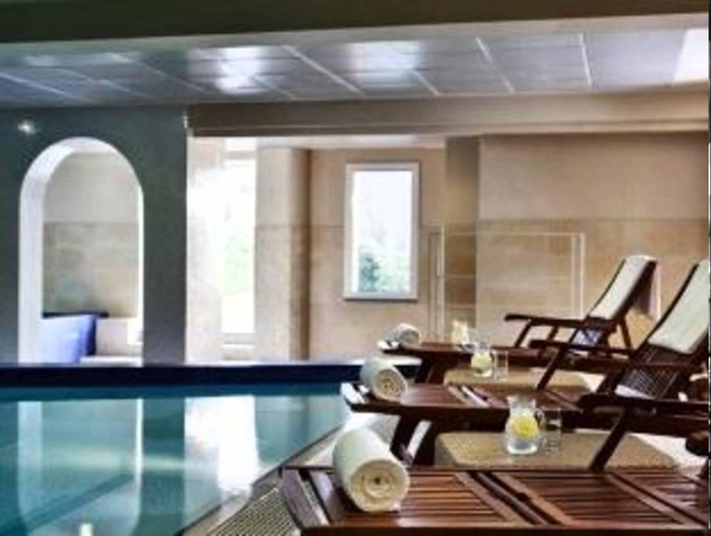 resort in toscana