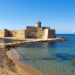 Migliori spiagge per nudisti in Calabria